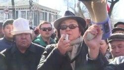 Отунбаева: Қырғызстан саяси күштері кеңесулері керек