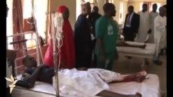 Напад на коледж у Нігерії: 40 студентів загинули