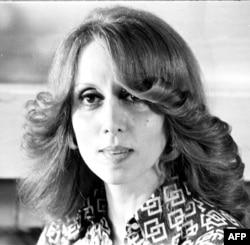 تصویری از فیروز در سال ۱۹۷۲