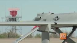 США потеряли монополию на дроны