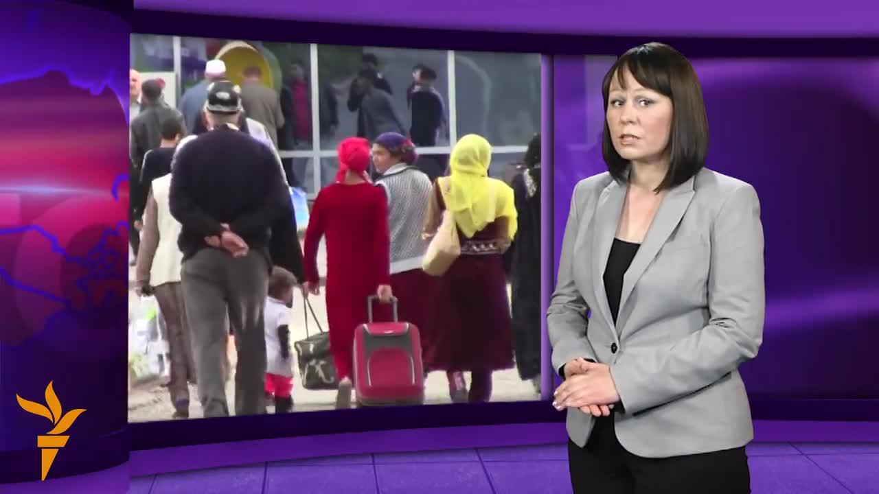 Санкции: мигранты обеднели