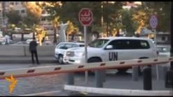 Міжнародні експерти почали знищувати хімічну зброю Сирії