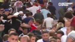 Кто такие российские футбольные хулиганы?