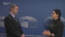 Sorin Moisă: Sper ca reacţia guvernului şi Parlamentului de la Chişinău la opiniile Comisiei de la Veneția să fie pozitivă