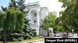 Дом №1 по проспекту Нахимова