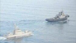 Последствия конфликта в Азовском море