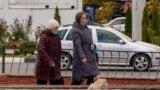 Крымским пенсионерам от 65 лет и старше из-за коронавируса предписано вообще не выходить на улицу (иллюстрационное фото)