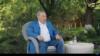 Нурсултан Назарбаев в фильме «Штрихи к портрету», показанном на государственном телеканале «Хабар»