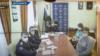 Всеволожский отдел СК на совещании с Александром Бастрыкиным. Скриншот из видеоархива СК