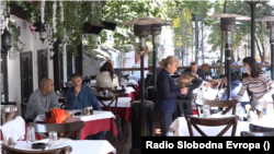 Pripreme za COVID propusnice u Srbiji