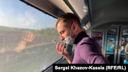 Sergey Saveliyev , Gulagu.net-ə videoları verən