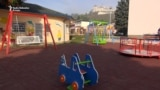 Playground for children with disabilities in Doboj