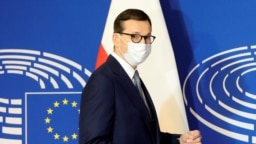 Полска - еден од клучните проблеми на ЕУ