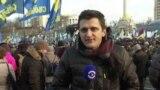 «Красные линии для Зеленского»: протесты накануне саммита