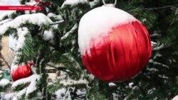 Азия: новогодние чудеса для семьи, попавшей в беду