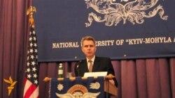 Посол США Пайєтт: У мене склалось враження, що Україна – інтроверт