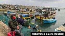 Rripi i Gazës.