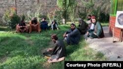شورای امنیت ملی افغانستان امروز(۲۴ اسد) آزادی ۸۰ زندانی گروه طالبان را از زندان پلچرخی تایید نمود.