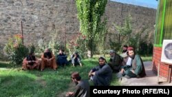 A batch of 80 Taliban prisoners were released from Pul-e-Charkhi Prison in Kabul on August 13.