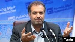 Kazem Jalali, Iran's ambassador to Russia