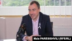 Третий по счету глава Миссии наблюдателей ЕС в Грузии Тойво Клаар
