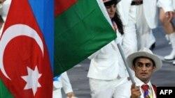 Pekin Olimpiya Oyunları - 2008