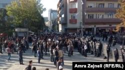 Prishtine, 2 tetor, 2012