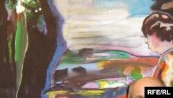 آثار علی نصيرتاکنون در نمايشگاه های متعددی در آلمان و نيز ايران، ژاپن، سوئد، آمريکا و لهستان به نمايش در آمده است. در گالری «تامن» در برلين او بخشی از کارهای جديدش را به تماشا گذاشته است.