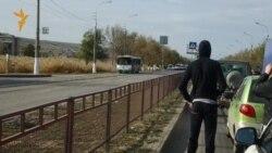 Волгоград 21 октября 2013 года
