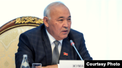 Kubanıçbek Jumaliyev