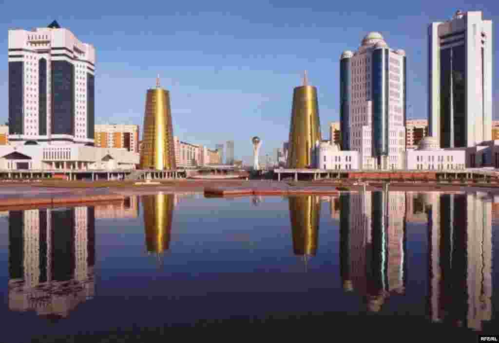 Казахстан. 27 сентября - 1 октября 2010 года. #14