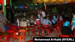 ليلة رمضانية