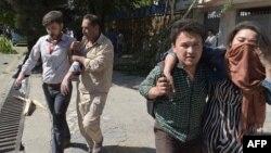 با بیرون آوردن پیکر تعداد دیگری از جانباختگان، وزارت بهداشت افغانستان ابراز نگرانی کردهاست که آمار قربانیان افزایش بیشتری پیدا کند