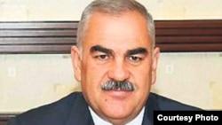 Vasif Talıbov, Naxçıvan Ali Məclisinin sədri