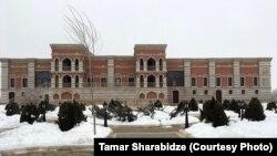 قصر نخجوان در آذربایجان