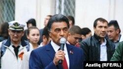 Юнир Кутлугужин