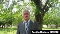 Məmmədağa Əliyev
