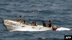Piracy affects a number of countries in West Africa and has become an issue of global concern. (illustrative photo)