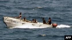 Սոմալիի ծովահեններ, արխիվ