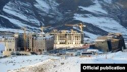 «Şahdağ» Qış-Yay Turizm Kompleksi