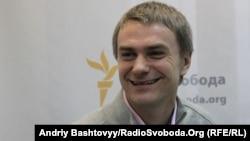 Валерий Боровик, глава правления альянса «Новая энергия Украины»