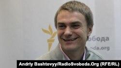 Валерій Боровик
