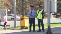 Жер заңына наразыларды полиция ұстады