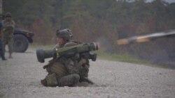 Arme defensive americane pentru Ucraina?