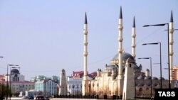 After recently getting a huge new mosque, a new synagogue is now also set to become part of Grozny's rapid rejuvenation following years of conflict.