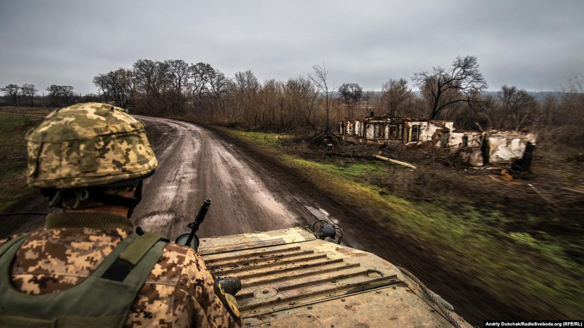 Мир на Донбассе не наступит без изменения курса Москвы – посол Канады Ващук