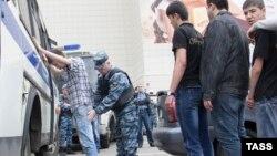 """""""Migrantlar ovi"""" - Moskva qiyofasining ajralmas qismiga aylangan."""