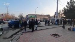 Нархи роҳкиро дар масири Хуҷанд-Душанбе гарон шуд, чаро?