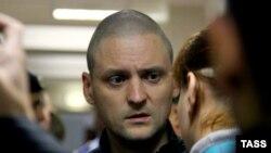 Сергей Удальцов под домашним арестом с 9 февраля