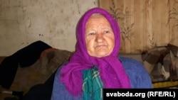 Надзея Крупеня
